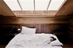 Sleeping problems solutions